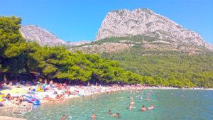 Rückreise über Kroatien entlang der Küste